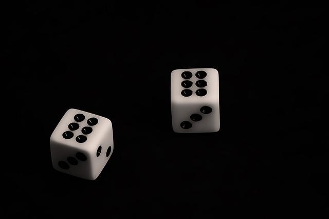Kockarska zavisnost od kocke i kockanja